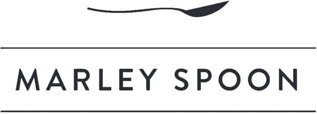 Marley Spoon Vouchers